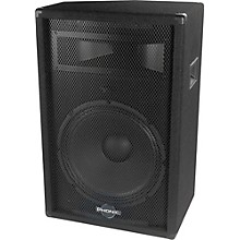 "Phonic S715 15"" 2-Way PA Speaker Cabinet Level 1"