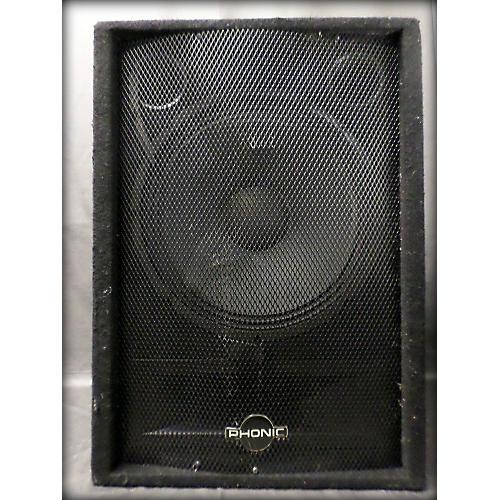Phonic S715 Unpowered Monitor-thumbnail