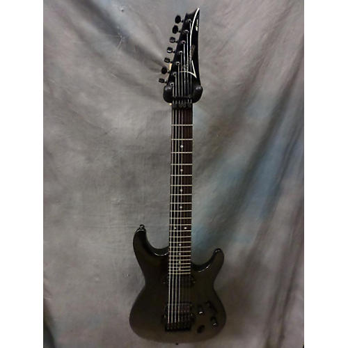 Ibanez S7420QM S Series Solid Body Electric Guitar-thumbnail