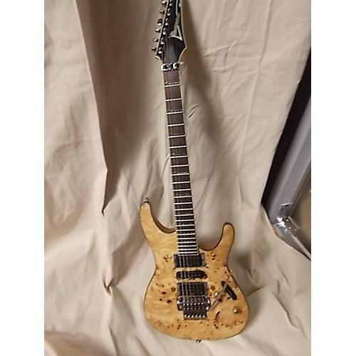 Ibanez S770P S Series Solid Body Electric Guitar-thumbnail