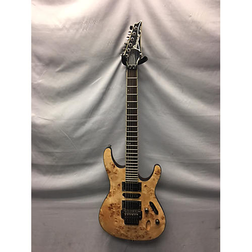 Ibanez S770PB S Series Solid Body Electric Guitar