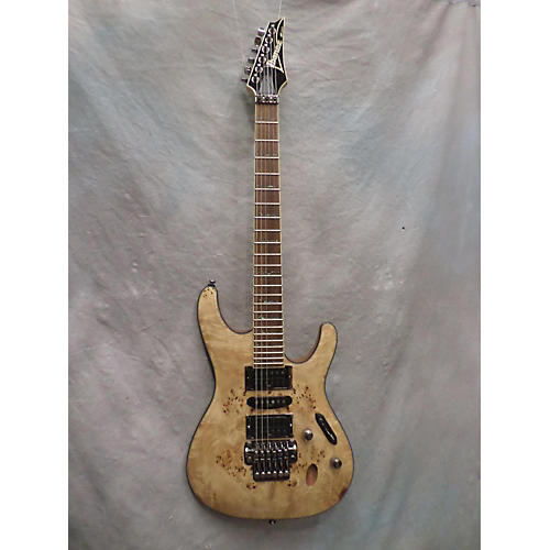 Ibanez S770pb Solid Body Electric Guitar-thumbnail