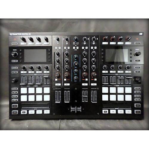 Native Instruments S8 DJ Controller-thumbnail