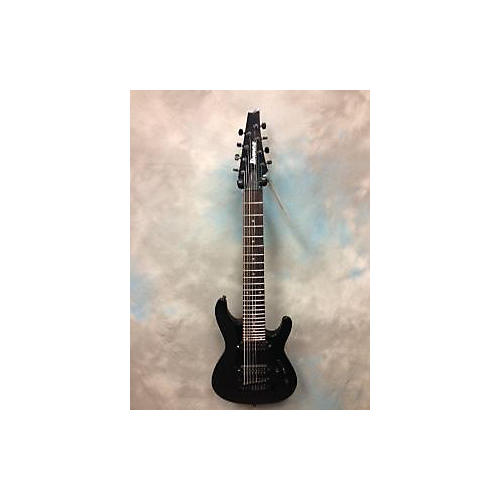 Ibanez S8 S Series 8 String Solid Body Electric Guitar-thumbnail