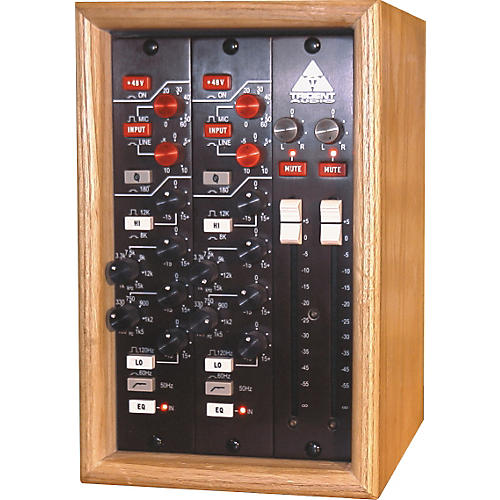 Trident Audio S80 Producer Box Stereo Channel Strip