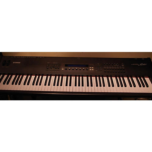 Yamaha S80 Stage Piano