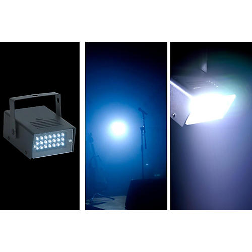 American DJ S81 LED Mini Strobe