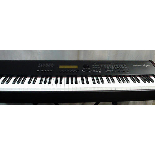 Yamaha S90 88 KEY SYNTHESIZER Keyboard Workstation