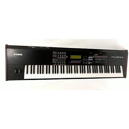 Yamaha S90 ES Keyboard Workstation