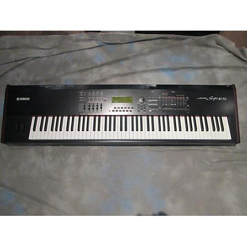 Yamaha S90ES Synthesizer-thumbnail