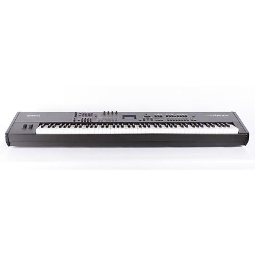 Yamaha S90XS 88-Key Balanced Weighted Hammer Action Synthesizer-thumbnail