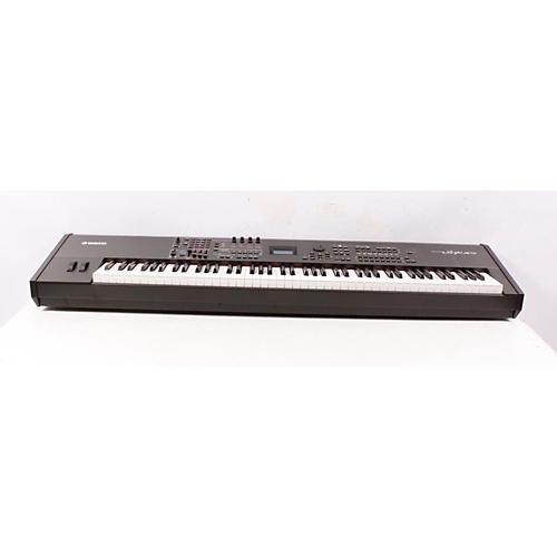 Yamaha S90XS 88-Key Balanced Weighted Hammer Action Synthesizer  888365017242