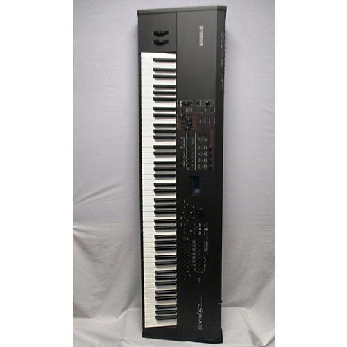 Yamaha S90XS 88 Key Synthesizer-thumbnail