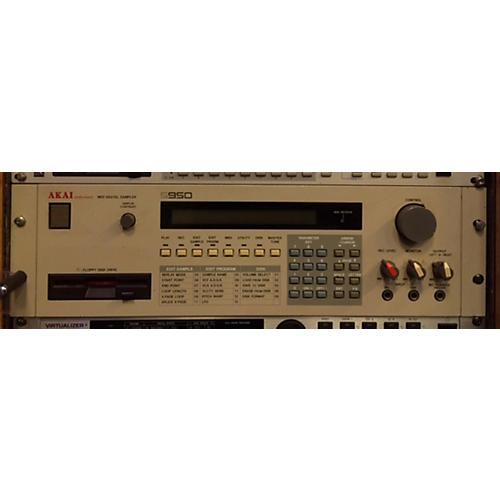 Akai Professional S950 Sound Module-thumbnail