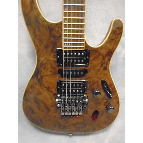 Ibanez S970W S Series Solid Body Electric Guitar-thumbnail