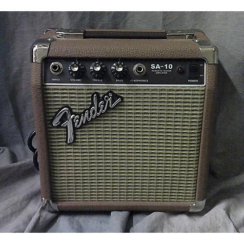 Fender SA-10 Guitar Combo Amp