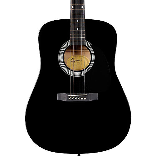 Squier SA-105 Dreadnought Acoustic Guitar