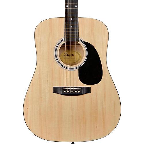 Squier SA-105 Dreadnought Acoustic Guitar-thumbnail