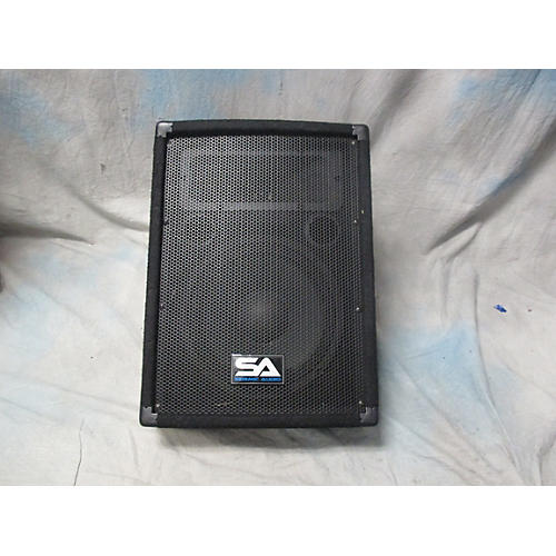 Seismic Audio SA-10M Unpowered Monitor-thumbnail