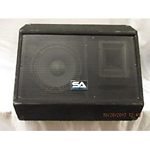 Seismic Audio SA-10MX Unpowered Monitor