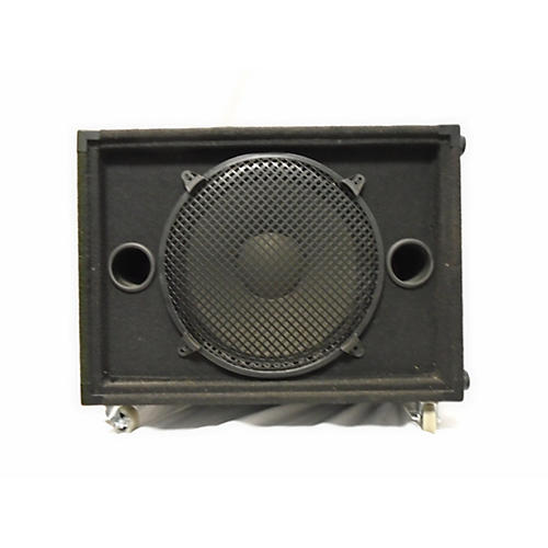 Seismic Audio SA-115 Bass Cabinet