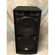 Seismic Audio SA 155 Unpowered Speaker