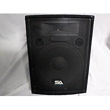 Seismic Audio SA-15MT Unpowered Monitor
