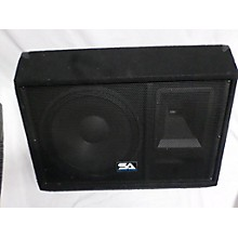 Seismic Audio SA-15MX Unpowered Speaker