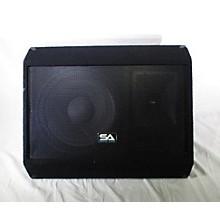 Seismic Audio SA-15MX Unpowered Speaker