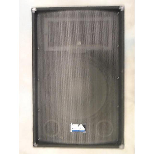Seismic Audio SA-15T PW Powered Speaker