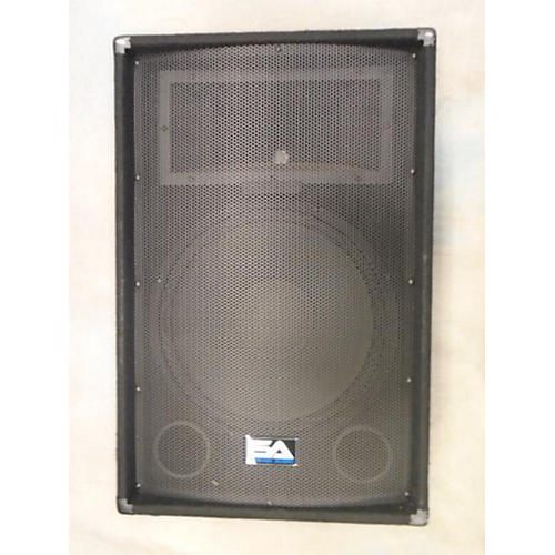 Seismic Audio SA-15T PW Powered Speaker-thumbnail