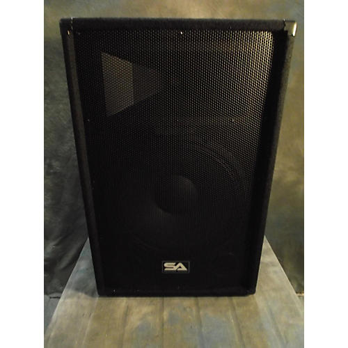 Seismic Audio SA-15T Unpowered Speaker