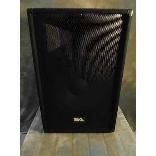 Seismic Audio SA-15T Unpowered Speaker
