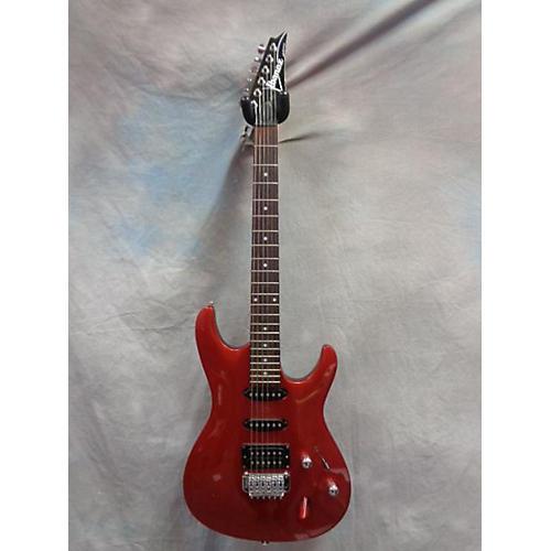 Ibanez SA 160 Solid Body Electric Guitar-thumbnail