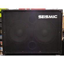 Seismic Audio SA-210 Bass Cabinet
