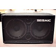Seismic Audio SA 2X12 Guitar Cabinet