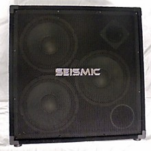 Seismic Audio SA-310 Bass Cabinet