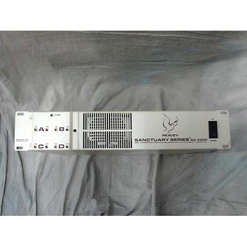 Peavey SA-4200 Power Amp