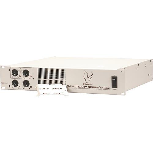 Peavey SA-4200 Sanctuary Series 4-Channel Power Amp