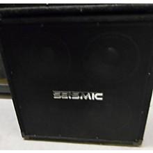 Seismic Audio SA 4X8 Bass Cabinet