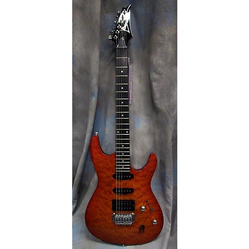 Ibanez SA SERIES Solid Body Electric Guitar-thumbnail