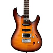 SA Series SA160FM Electric Guitar