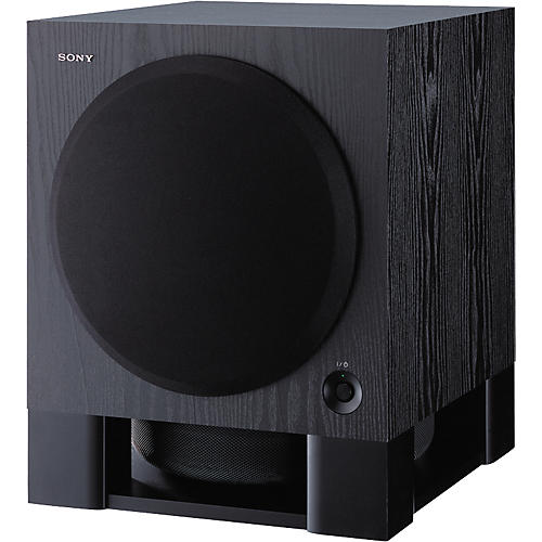 Sony SA-WX700 250-Watt Active Subwoofer