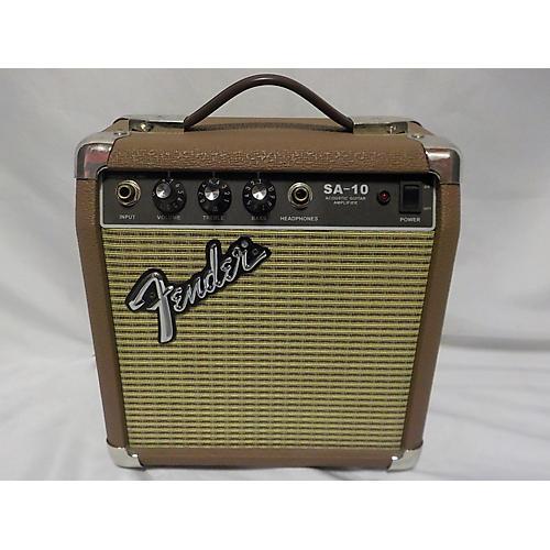 Fender SA10 Guitar Combo Amp