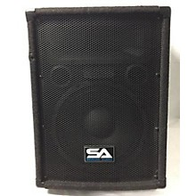 Seismic Audio SA10-MT PW Powered Monitor