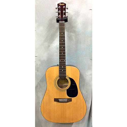 Squier SA100 Acoustic Guitar