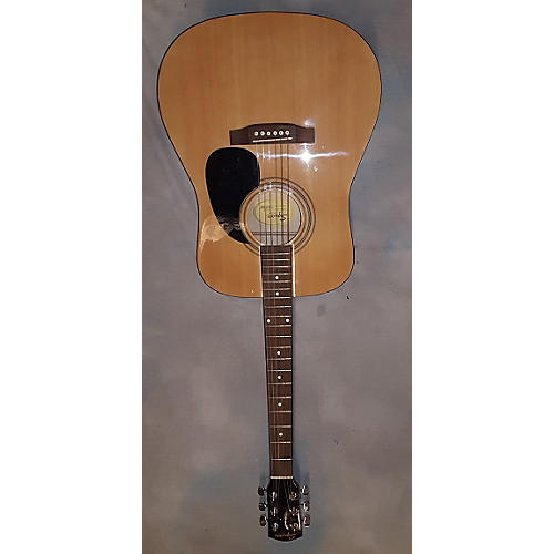 Squier SA100 Acoustic Guitar-thumbnail