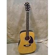 Squier SA105 Acoustic Guitar