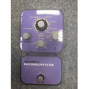 Source Audio SA126 Bass Effect Pedal