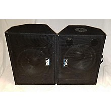 Seismic Audio SA12M Pair Unpowered Monitor